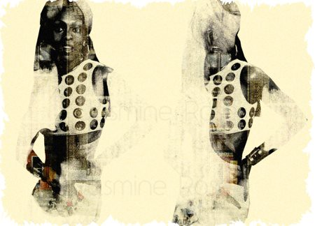 Jasmine Rose (Brick Houses)