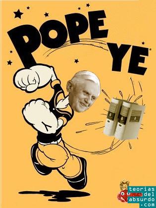 Pope-Ye