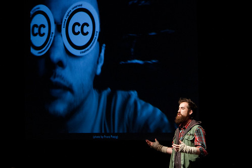 CREATIVEMIX 2010: Kris Krug