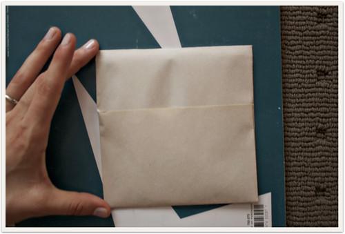 Paper CD Case Tutorial