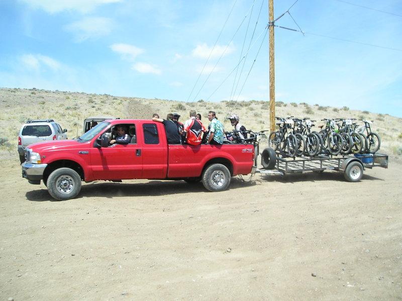 BikeRaceShuttle