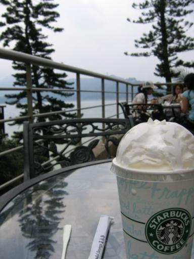 香草星冰樂,為什麼星巴克可以這麼貴?