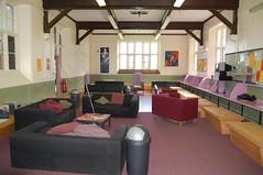 6th Form social area, 2007. (Archive of Lord Williams's School, the OTA , Thame) Tags: school oxfordroad grammar oxon lws thame lwgs lordwilliamssgrammarschool thamegrammarschool