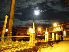 Carolina del Príncipe, nocturna II (-Passenger-) Tags: moon nightscape nightshot nocturna passenger carolinadelpríncipe