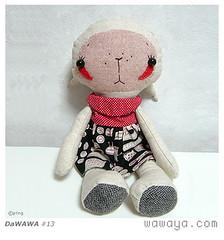 DaWAWA#13 - by gnip