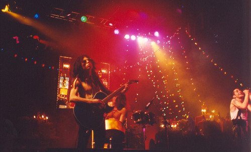 Jane's Addiction @ MSG 1991