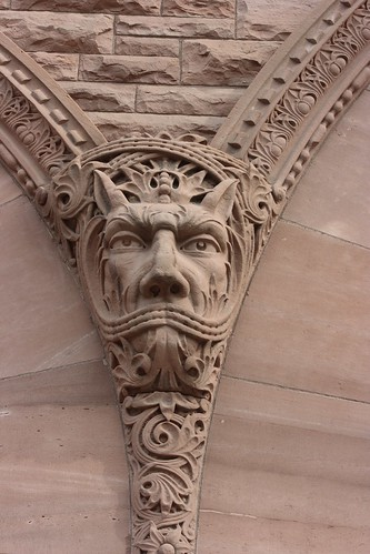 Toronto Detail