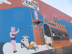 mural stlouis stjohn missouri northside mbk stcharlesrockroad ramleathercare