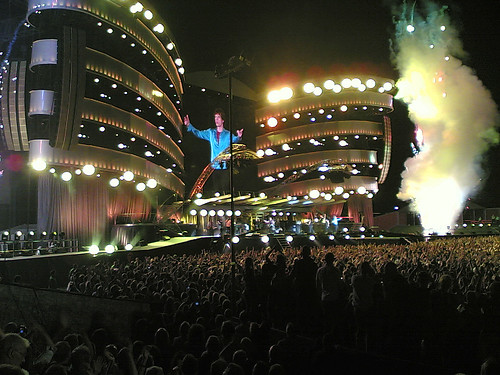 Rolling Stones in Oslo 2007 #1