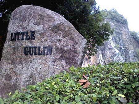 Little Guilin