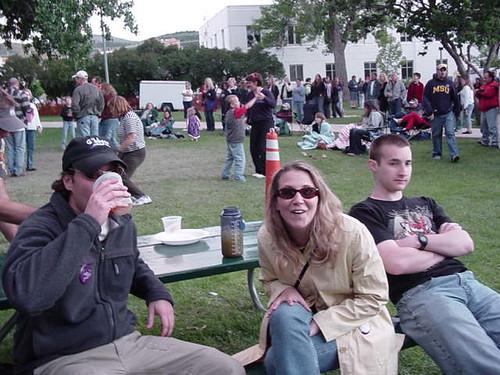 Helena Music Fest '03.