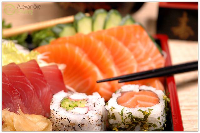 Sushi | Culinária