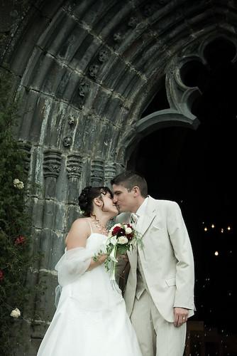 Church Kiss