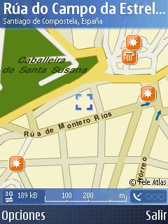 Nokia Maps 1.0