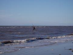 P1011003 (SandMonster) Tags: kite beach demo september ozone ainsdale kiting 2007 demoday