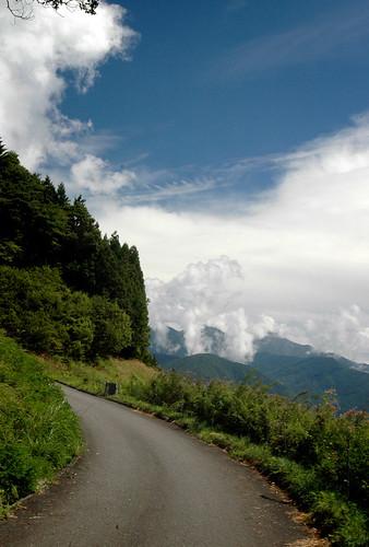 Shimoguri, Nagano