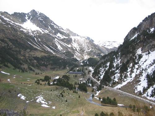 Naturales de los Pirineos