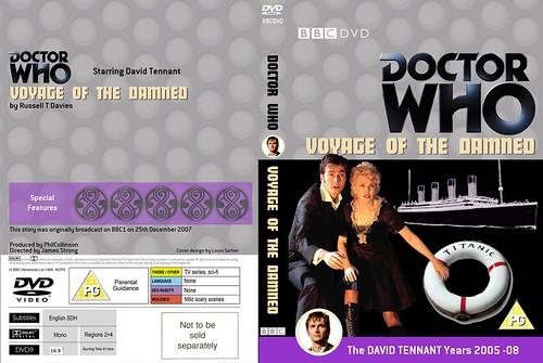 dvd cover back information. ack cover information.