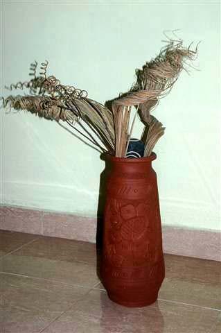 Terracotta Garden Pot, Terracotta