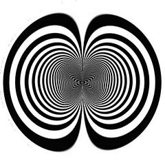 Dynamic field (Marco Braun) Tags: white black art field lines dynamic feld amazingcircles ilusion blanche weiss schwarz hypnotic lignes optic noire opart linien optische tuschung dumpr hypnotisch dynamsich