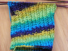 Still Waters Sock 1