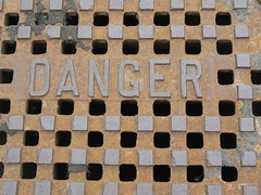 May 15/10: Danger