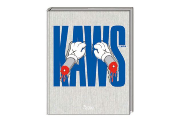 Kaws-Book-by-Rizzoli-colette-Edition