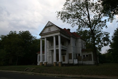 judge j.n campbell house