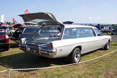 1975 Holden HX Statesman Caprice hearse (sv1ambo) Tags: gm day all general sydney australian australia 2006 motors clarendon 1975 hx hearse holden statesman caprice hawkesbury showgrounds gmh