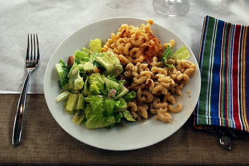Macaroni & Cheeeeeese