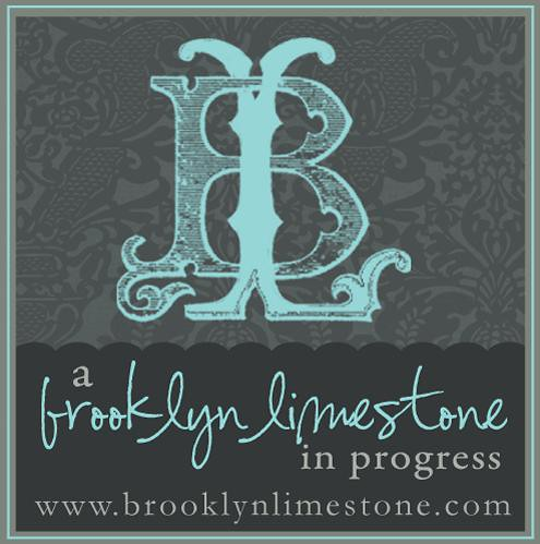 Brooklyn Limestone Logo