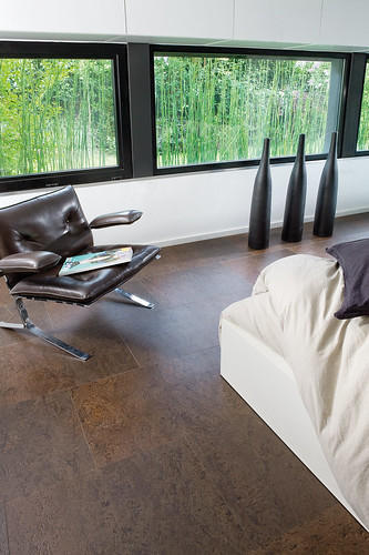 Flickriver Photoset Cork Flooring Bedroom By Real Cork Floors - Cork flooring bedroom
