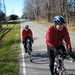 Ride to Buckeye Lake 11072010