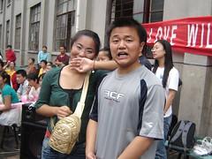 DSC02726 (dortyee) Tags: china redstar