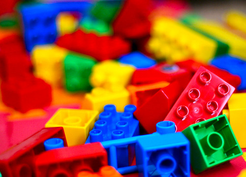 legos by huladancer, on Flickr