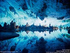 Guangxi Zhuangzu Cave China