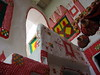 Old Town of Ghadamès, Libya. (© Libyan Soup) Tags: africa house home sahara architecture paint desert interior traditional decoration worldheritagesite arab libya tuareg libyan berbers ghadames unseco jewelofthesahara jamahiriya pearlofthedesert ghadamis ġadāmis ġdāməs oasistown ghadamès alhamadahalhamra ghademes gadamis flickrhivemind libyansoup