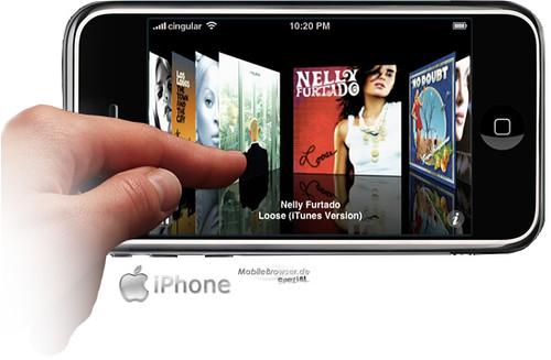 iPhone mas barato