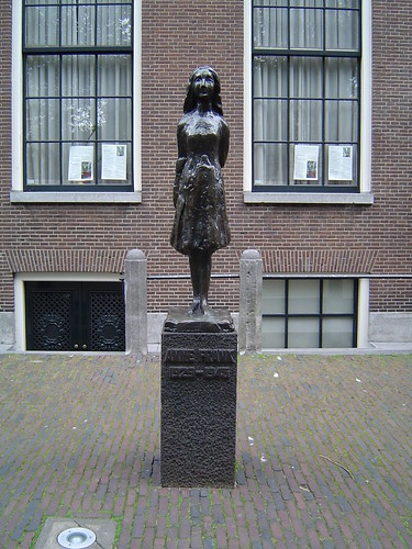 Arte puesto en sus museos de Ámsterdam