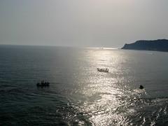 Scala dei Turchi #1 (Davide Restivo) Tags: sea italy europa europe italia mare scala sicily sicilia agrigento turchi