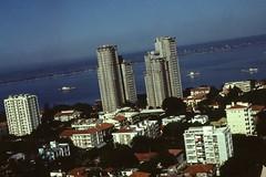 Torres Vermelhas, Maputo