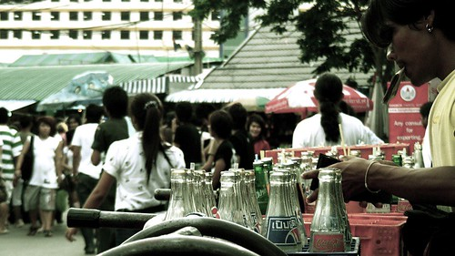Chatuchuk Market