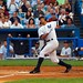 Alex Rodriguez Swings for the Fences