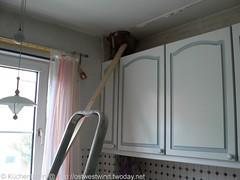 Küchenrenovierung 002