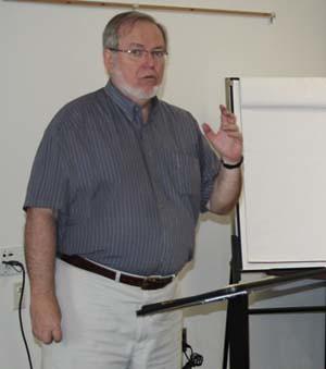 Prof Merritt Roe Smith