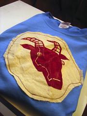 2007 Bucktown Arts Festival Shirt