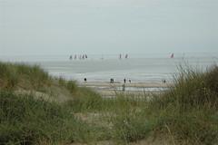 North Sea Beach (daddy4alles) Tags: holland beach thenetherlands surfing northsea noordwijk