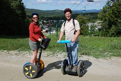 Segways rock!