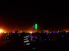 BM07 111 (In dust we trust) Tags: city black rock night lowlight playa burningman finepix fujifilm 2007 s6000fd