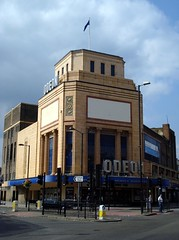 Picture of Odeon Holloway